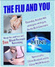 Free Blood Pressure Screening!