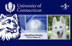 UConn Husky One Card