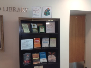 Book Display (AIW2012)